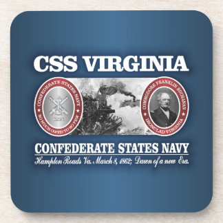CSS Virginia (CSN) Portavasos