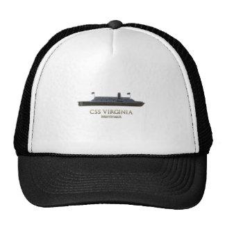 CSS Virginia (Merrimac) Trucker Hat