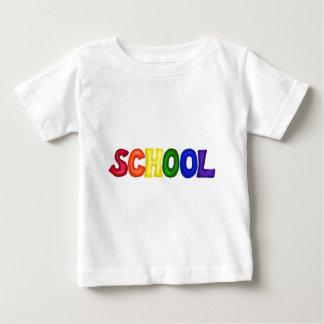 CSSW COLORFUL SCHOOL SCRAP-BOOKING GRAPHIC ART EDU TSHIRTS