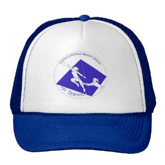 CSULB No Regrets Trucker Hat