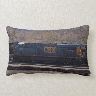 CSX Diesel Engine Pillow