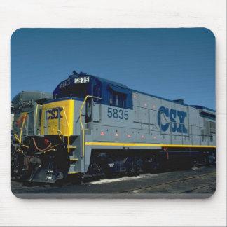 CSX GE B36-7 MOUSEPAD