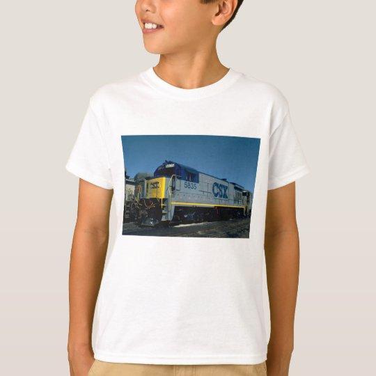 CSX GE B36-7 T-Shirt