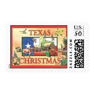 CT11E Tx Christmas Md Postage