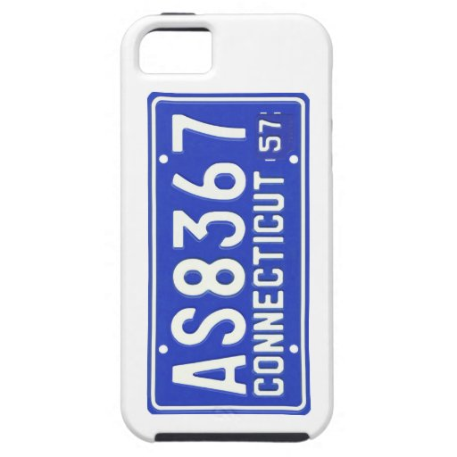 CT57 iPhone 5 FUNDAS