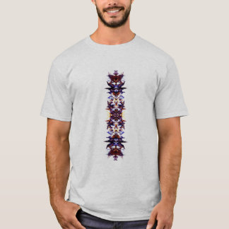 CT Psy 3 T-Shirt