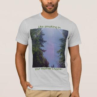 CT Rainbow T-Shirt