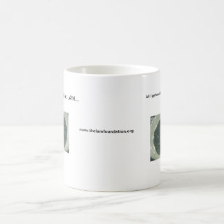 CT scan Coffee Mug