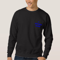 CT Underhound Railroad. Sweatshirt