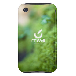 CT wave cover iPhone 3 Tough iPhone 3 Cover