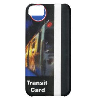 CTA Card iPhone Case iPhone 5C Case