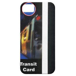 CTA Card iPhone Case iPhone 5 Case