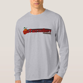 CTA/Express Back Long Sleeve Tee