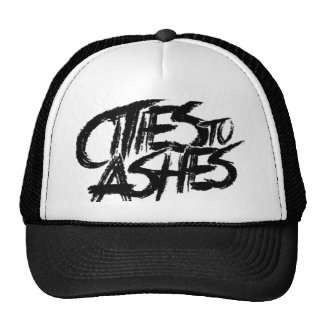 CTA Merch Trucker Hat