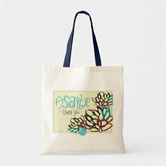 CTC International - Asante Tote Bag