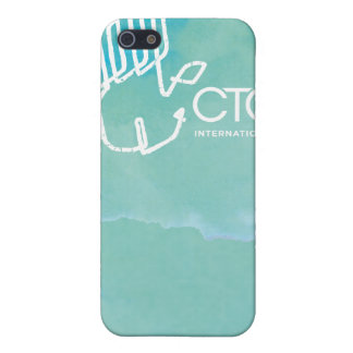 CTC International -  Blue Covers For iPhone 5