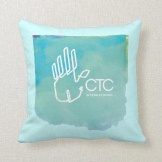 CTC International -  Blue Throw Pillows