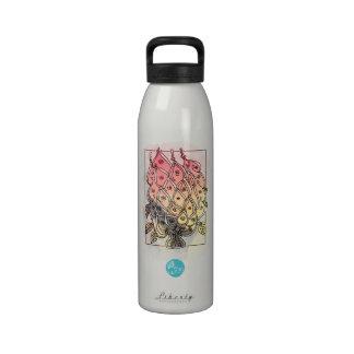 CTC International -  Flowers 2 Water Bottle