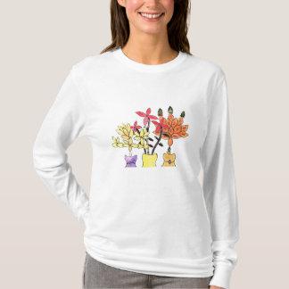 CTC International -  Flowers T-Shirt