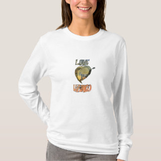 CTC International - Heart T-Shirt
