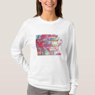 CTC International -  Houses T-Shirt