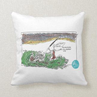 CTC International - Hunt Pillow