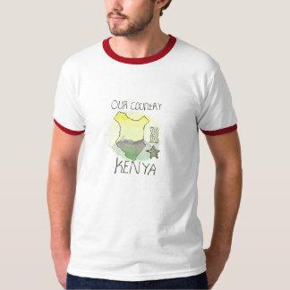 CTC International -  Kenya T-Shirt