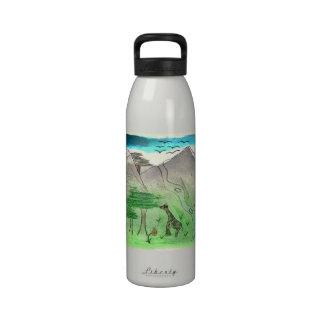 CTC International - Landscape Drinking Bottles