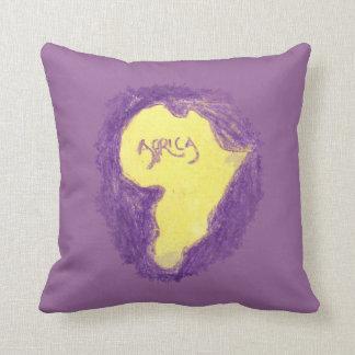 CTC International - Purple Pillow