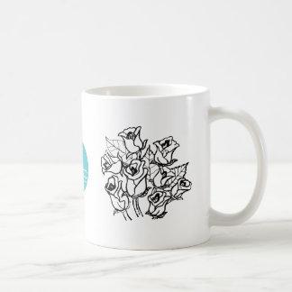 CTC International -  Roses 2 Coffee Mug