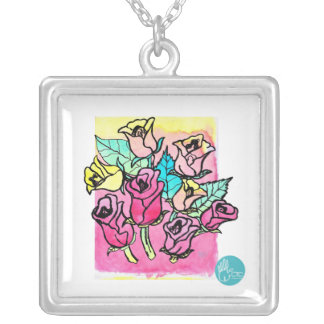 CTC International -  Roses 3 Necklaces