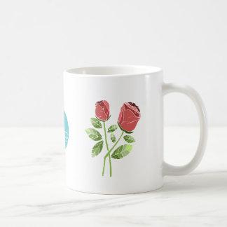 CTC International -  Roses Coffee Mug
