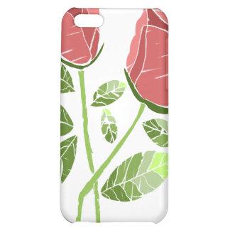CTC International -  Roses iPhone 5C Cases
