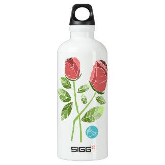 CTC International - Roses Water Bottle