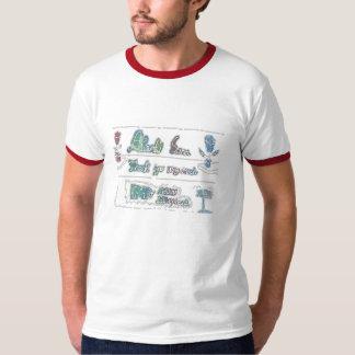 CTC International -  Thank You T-Shirt