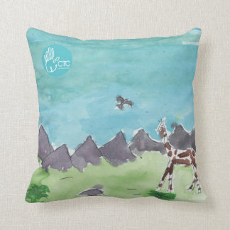 CTC International - Tribal Pillow