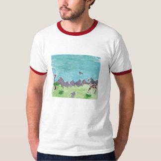 CTC International -  Tribal T-Shirt