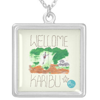 CTC International - Welcome Necklace