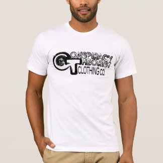 CTC Logo -  American Apparel Shirt