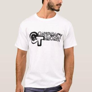 CTC Logo - Ladies Destroyed T-Shirt