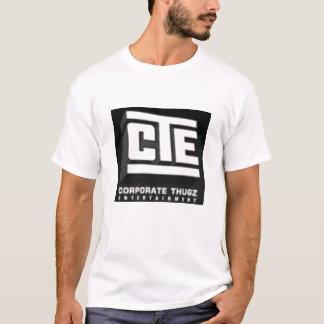 CTE_Logo T-Shirt