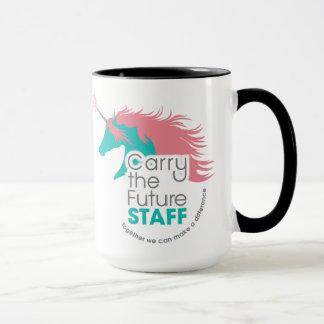 CTF Staff Mug