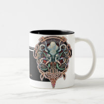 Ctheltic Cthulhu Mug