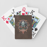 Ctheltic Cthulhu Playing Cards