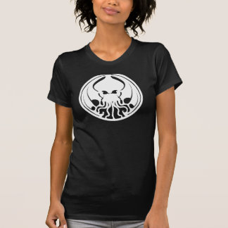 Cthulhu agradable camisetas