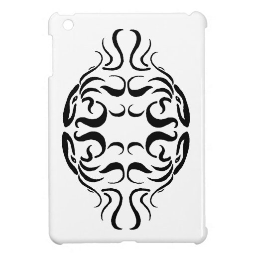 Cthulhu Blossom iPad Mini Case