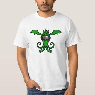 Cthulhu Calls Shirt