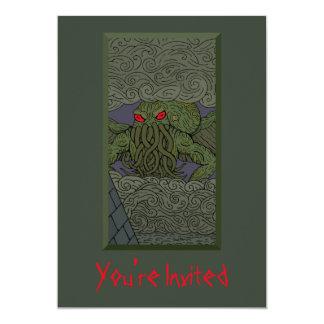 Cthulhu Card