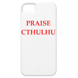cthulhu iPhone 5 case
