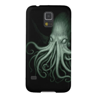 cthulhu case for galaxy s5